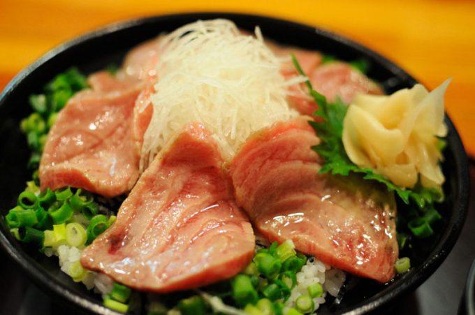 伊豆 本家鮪屋 海鮮丼ランチ
