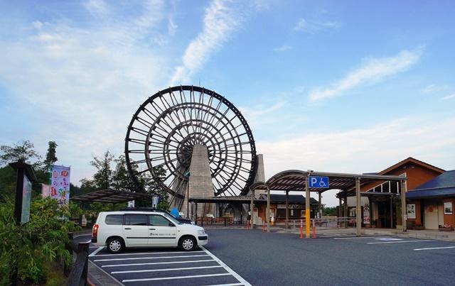 道の駅 おばあちゃん市・山岡