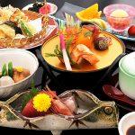 名古屋市内で秋の味覚を楽しむお勧めのグルメスポット