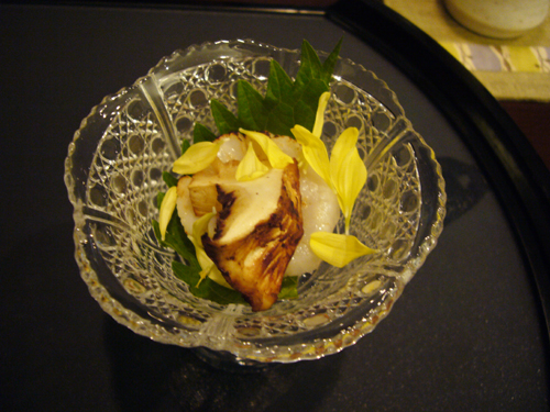 お料理 京柳