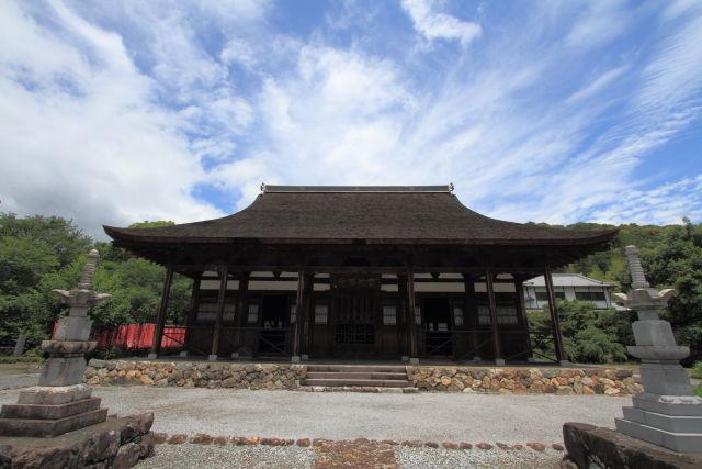 初山宝林寺
