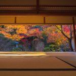 岐阜県は紅葉の名所があり過ぎる!迷ったらこの神社仏閣へ