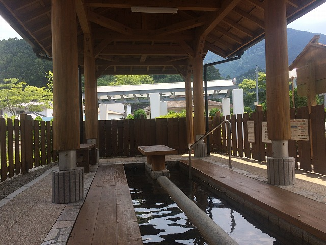 熊野市紀和鉱山資料館