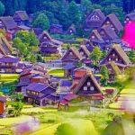 世界文化遺産・白川郷 観光で絶対訪れたいスポットを厳選!
