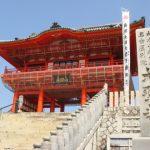 2020年の旅のスタートは愛知県で初詣!オススメの寺社10選