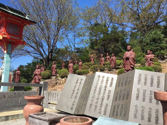 成田山名古屋別院大聖寺