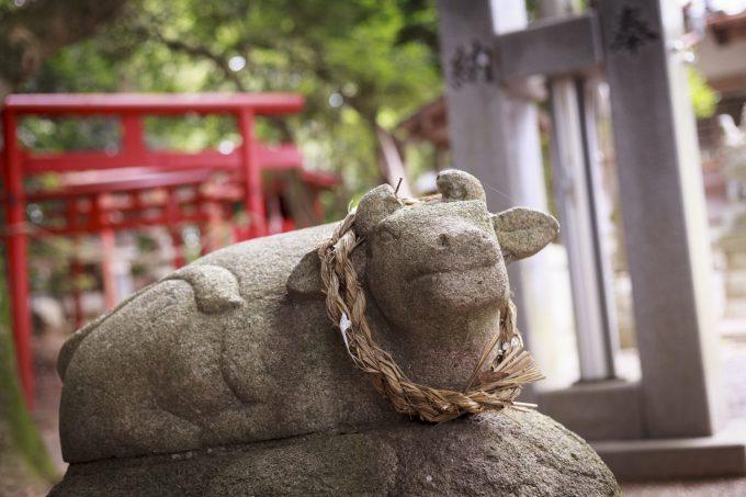 三重県 梅 菅原神社