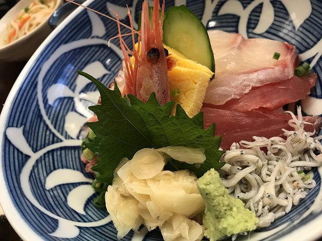魚太郎・蔵のまち