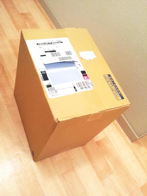 ロサンゼルスの郵送事情 USPS