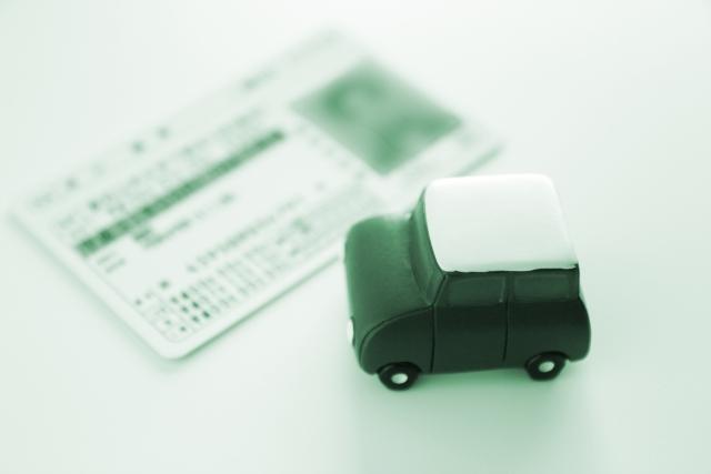 カリフォルニアドライバーズライセンスの取得方法