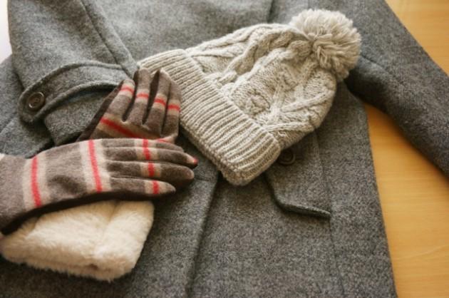 2月の北海道の服装