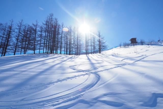岩手県あるある 花巻は雪が多い