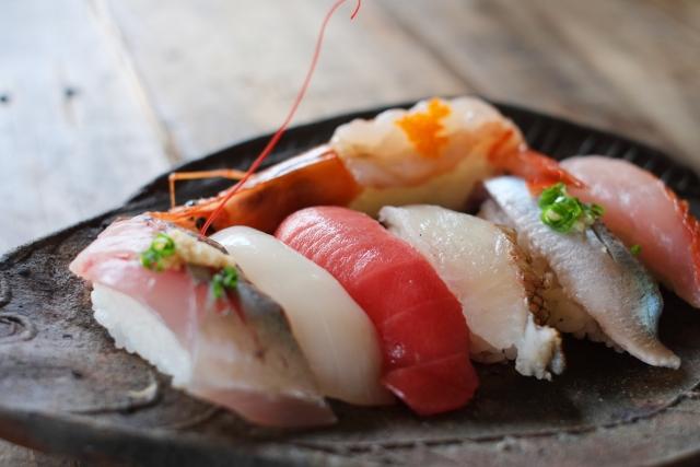 大阪府民が選ぶおすすめの寿司屋を厳選
